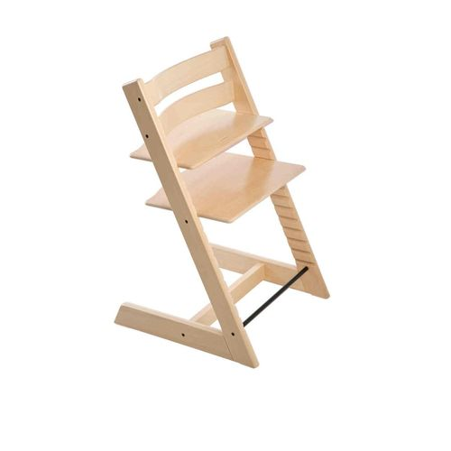 Cadeira Tripp Trapp Natural Stokke