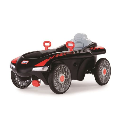 Carro Racer Little Tikes
