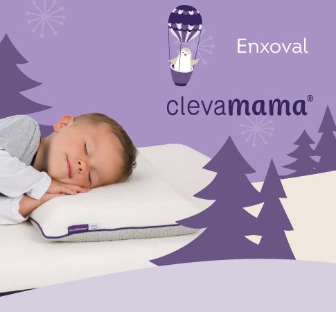Produtos Enxoval Clevamama